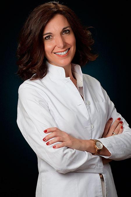 Anabel Iglesias