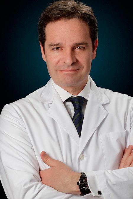 David Mariscal