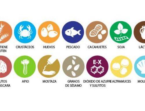 Diferencias entre alergias e intolerancias alimentarias
